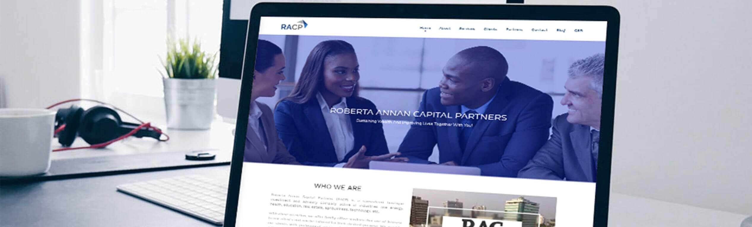 Roberta Annan Capital Partners