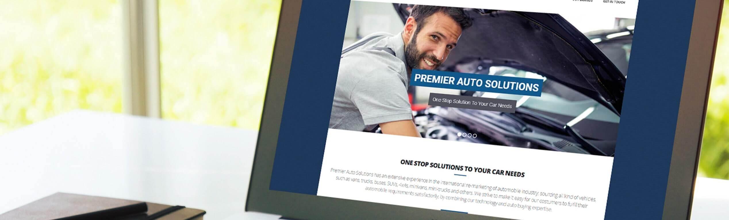Premier Auto Solutions